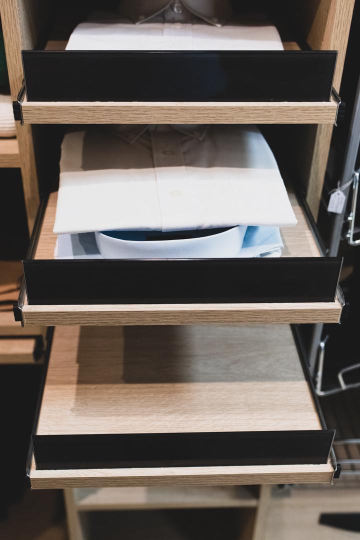 Photos showroom Volumes & Rangement à Saint-Malo [13/28]