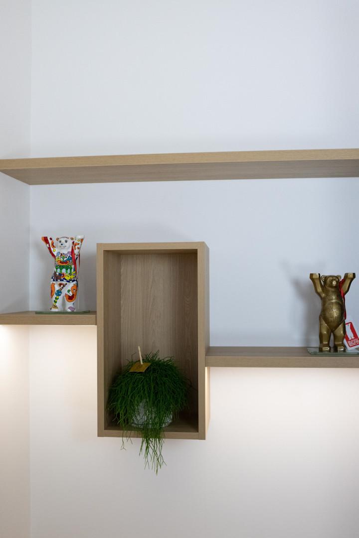 Photos showroom Volumes & Rangement à Saint-Malo [16/28]