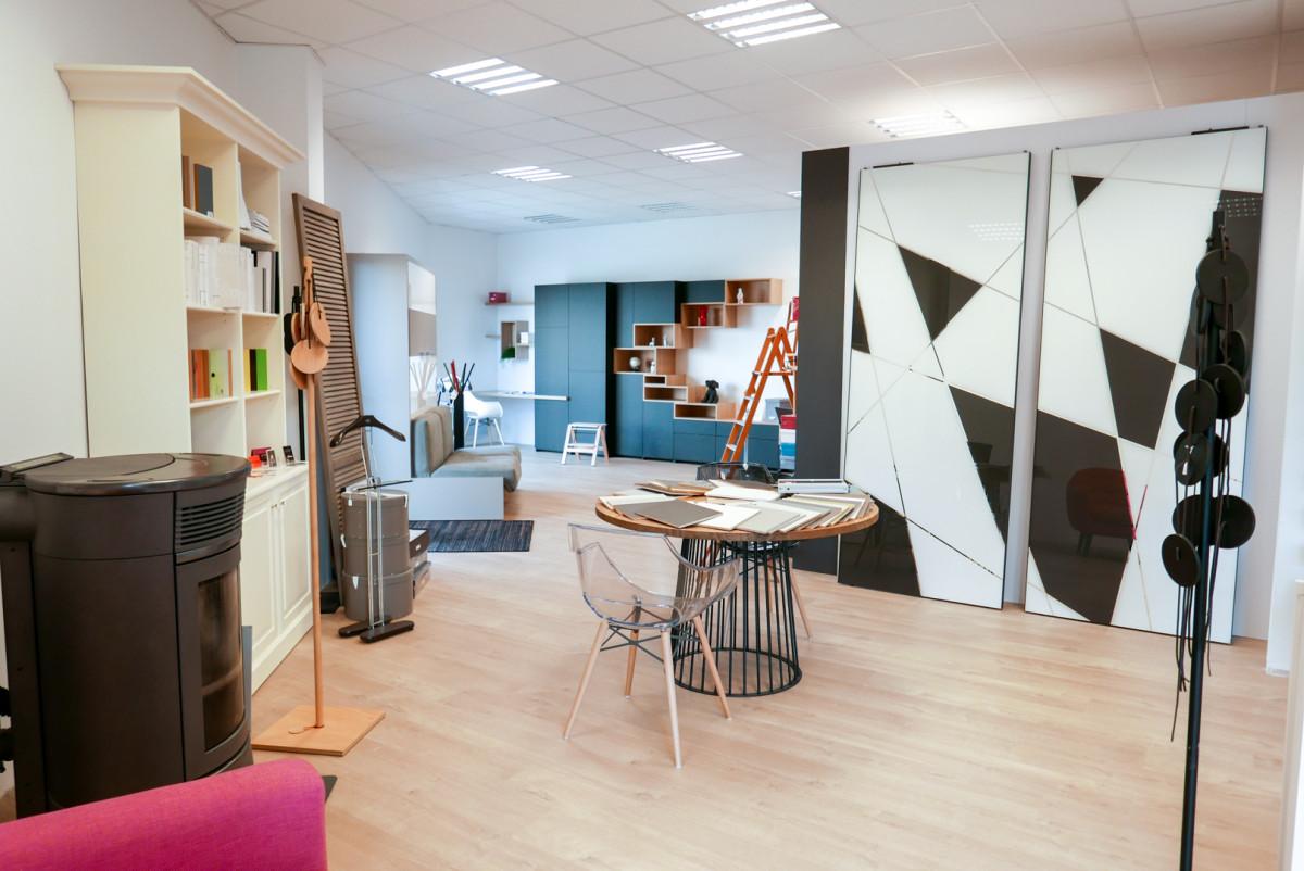 Photos showroom Volumes & Rangement à Saint-Malo [4/28]