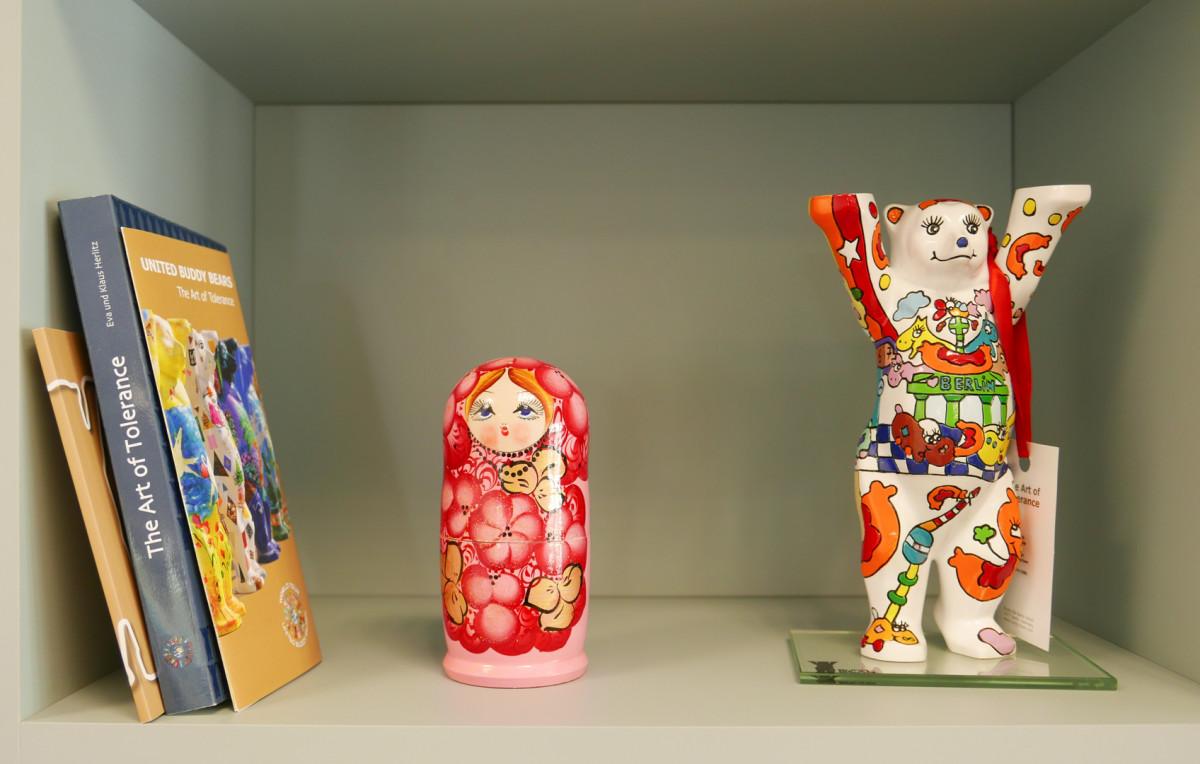 Photos showroom Volumes & Rangement à Saint-Malo [25/28]