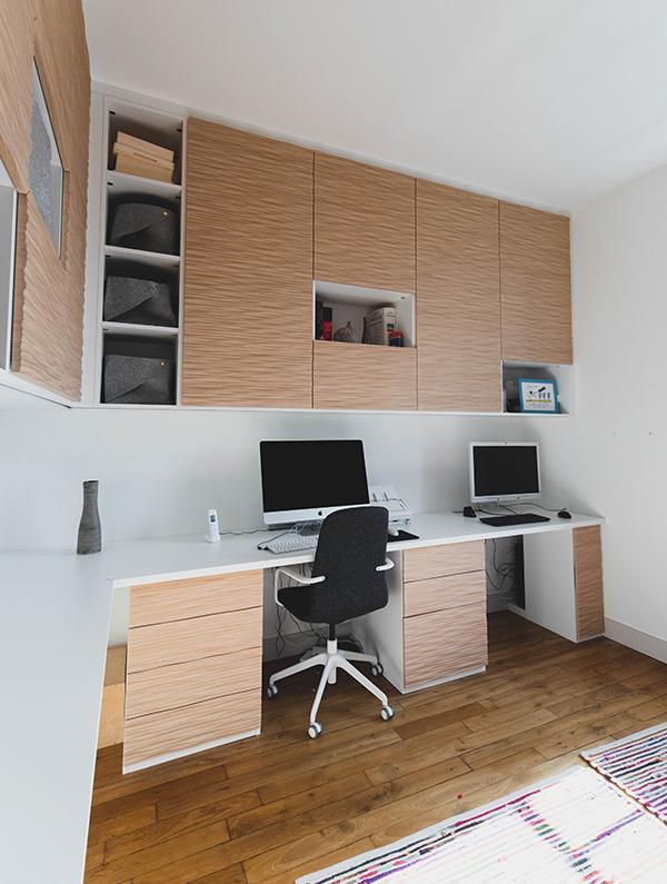 Conception de bureaux à Saint-Malo