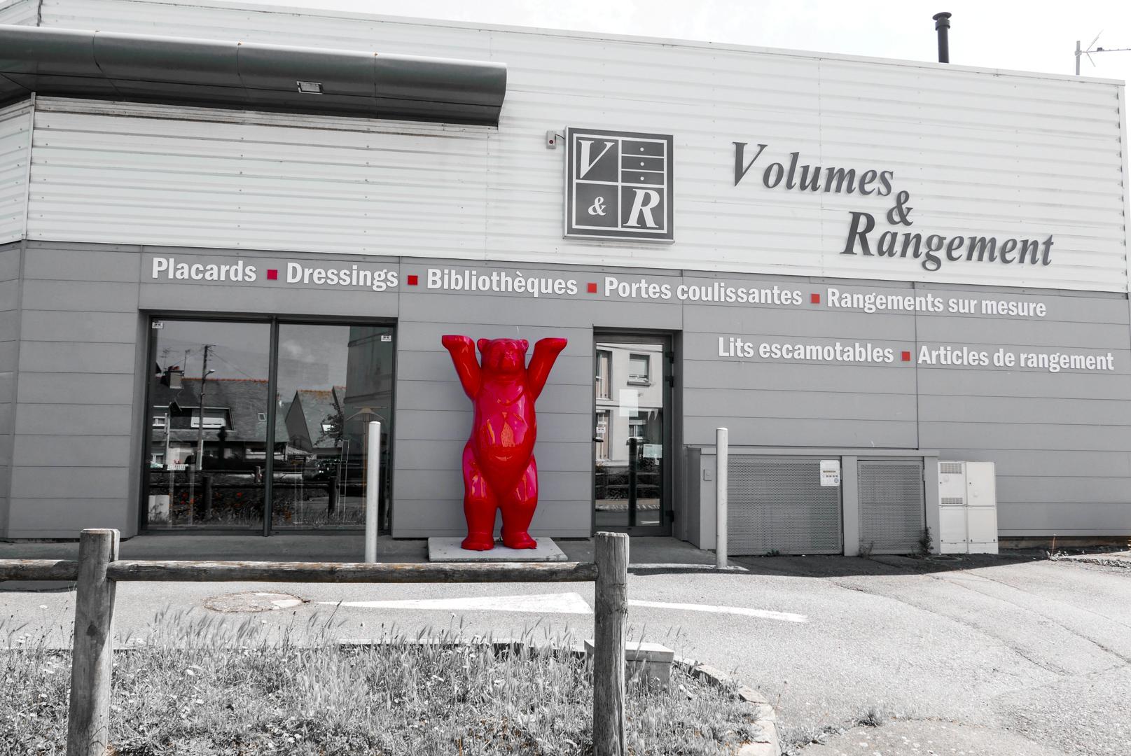 Volumes & Rangement à Saint-Malo